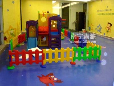 幼儿园总拼装地板4