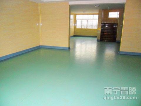 三O三医院分部康复中心PVC塑胶地板