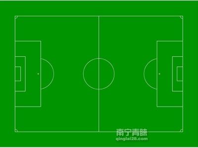 足球场7人制