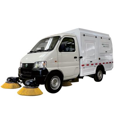 QY-S480/S488高效节能清扫车