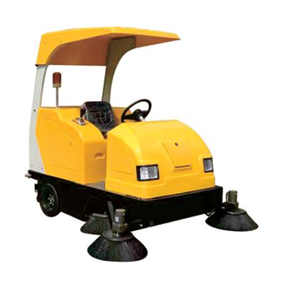 QY-1780驾驶式扫地机