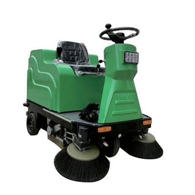 QY-1200驾驶室扫地机
