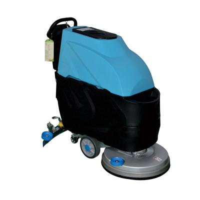 YQ-A1手推式电动洗地机