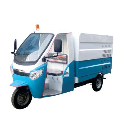 YQ3CX1000电动高压冲洗车(可订制纯电动清洗系统/高温高压清洗系统)