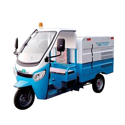 YQ3CX600-2电动高压冲洗车(可订制纯电动清洗系统)
