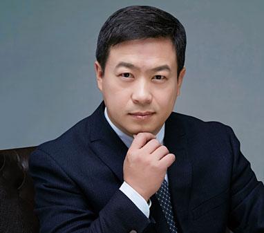 杨 勇 (Stephen YANG)