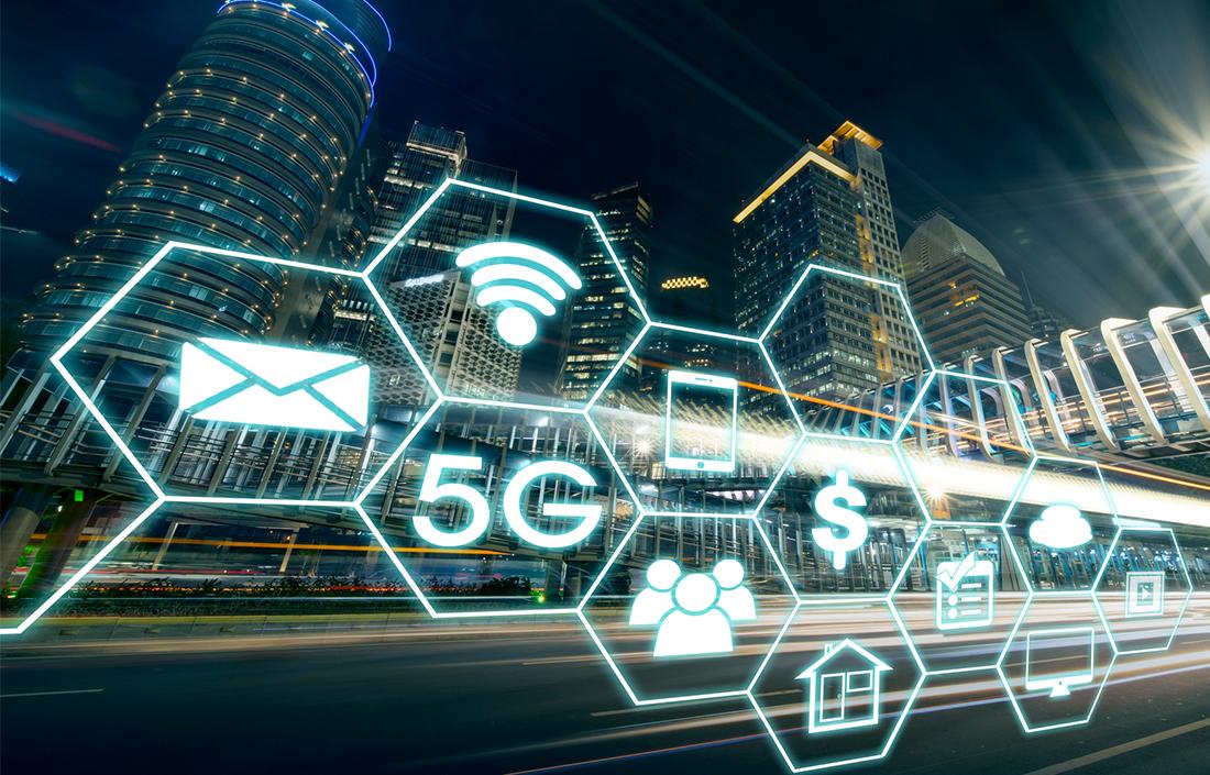 Telecommunication / Networking