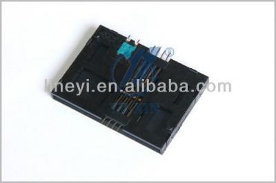 Smart Card Acceptor