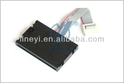 IC Card Connector for Prepaid Intelligent Electric Meter