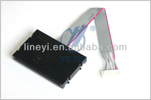 IC Card Connector for IC Card Prepaid Water Meter