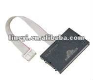 8 pin IC smart card socket