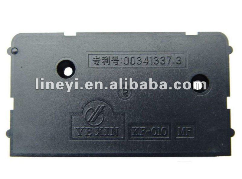 Compact Type Smart Card Connector