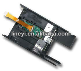 8 pin Smart Card Reader Connector