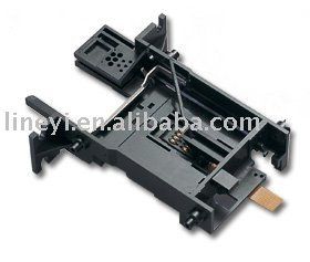 IC Card Reader Connector, Smart Card Reader Connector