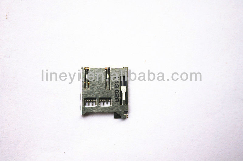 Micro SD card connector3