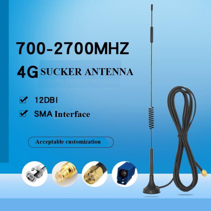 4G Chuck Antenna