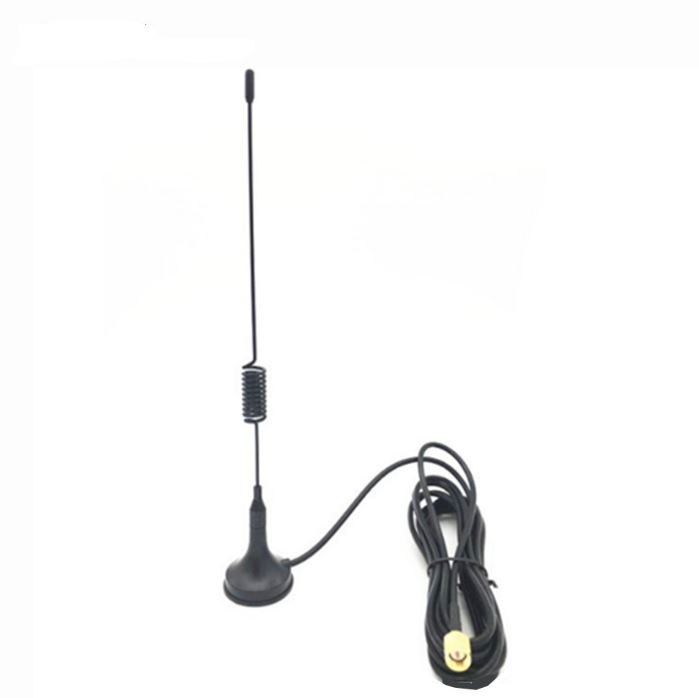 Digital TV Amazon 75 Ohm Bus Set-Top Box Sucker Antenna