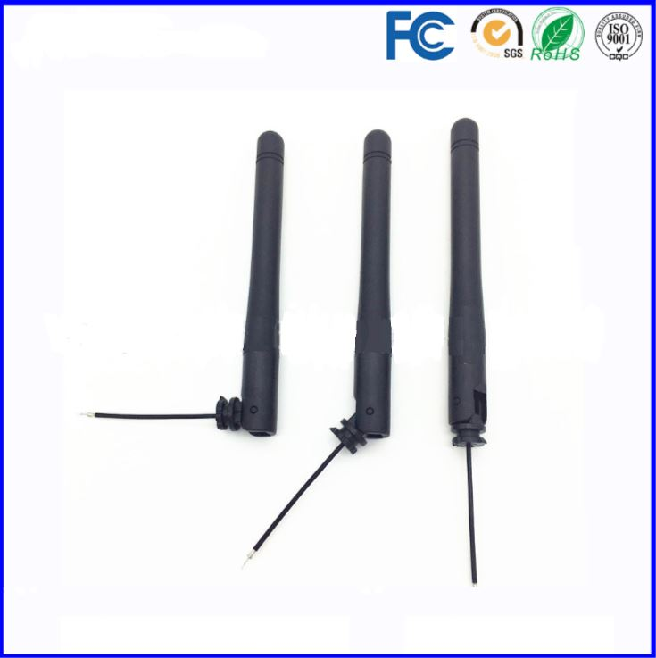 Wifi wireless router antenna Bluetooth audio antenna 2.4g network set-top box antenna
