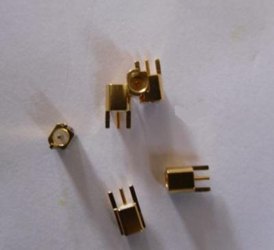 MMCX RF connector, MMCX patch tripod