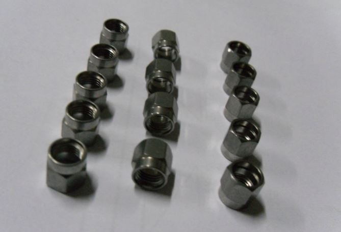 Supply quality SMA stainless steel screw sleeve