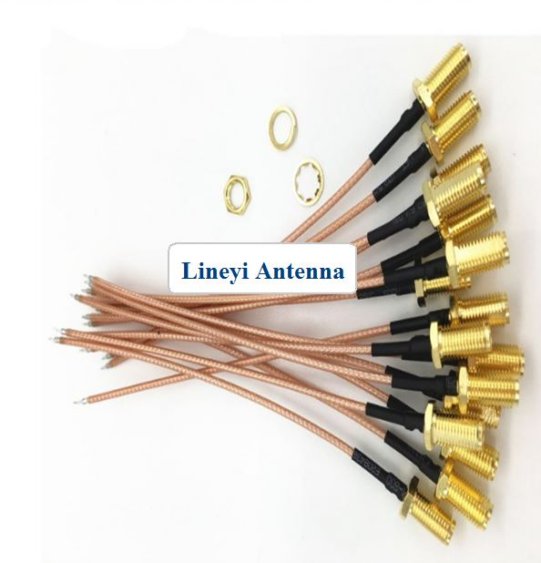 RF Antenna Connector