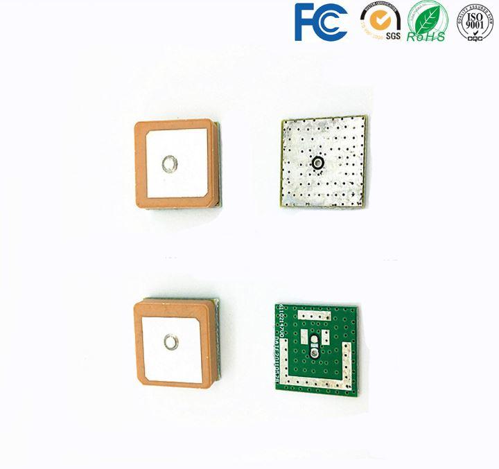 GPS Active Built-in Antenna, Ceramic Medium