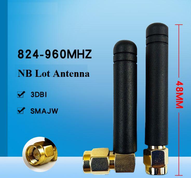2.4G  Bent Head Antenna