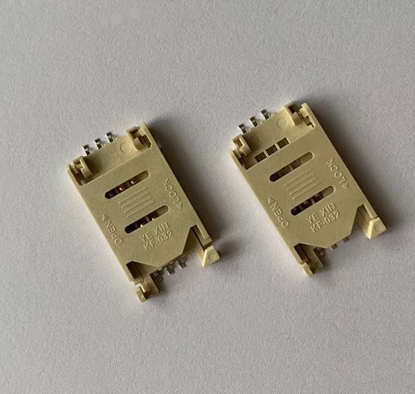 sim card connector