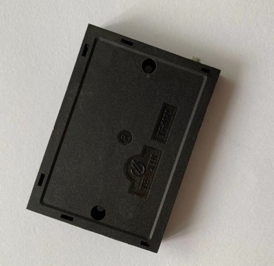 smart card connector