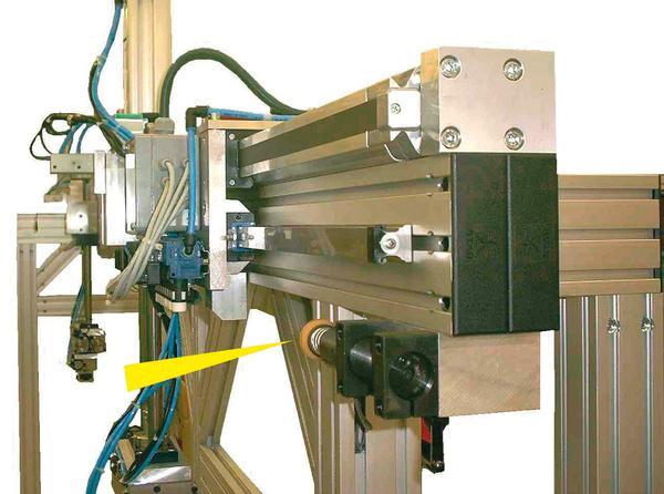 工业缓冲器优化生产效率