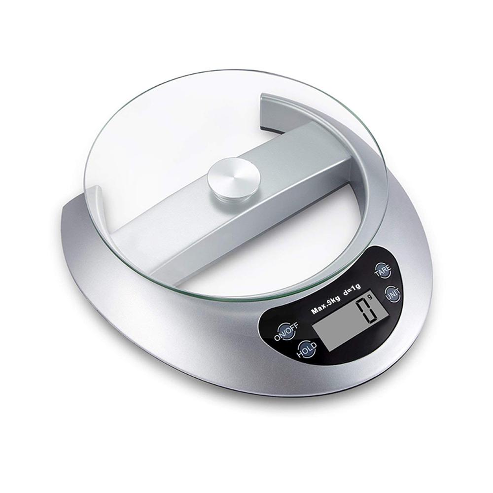 厨房秤的分类和使用方法 如何选购厨房秤