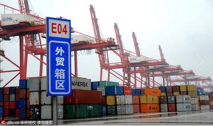 连云港港口码头周界报警