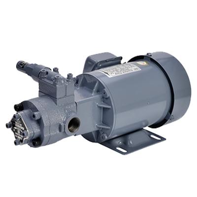 机床润滑泵2HBM系列电机一体