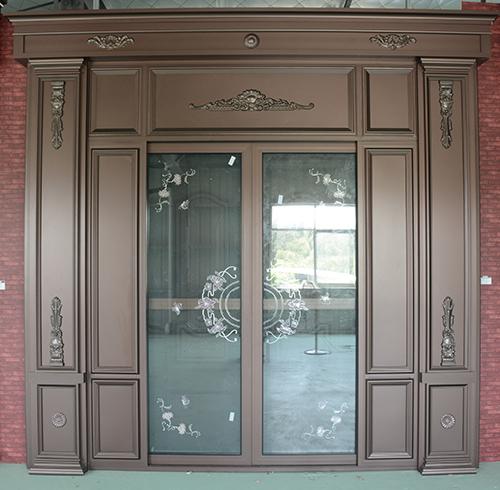 安装福建庭院门有哪些要注意的问题呢?