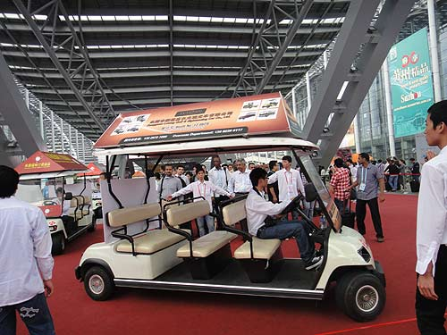 111 CHINA IMPORT AND EXPORT FAIR---