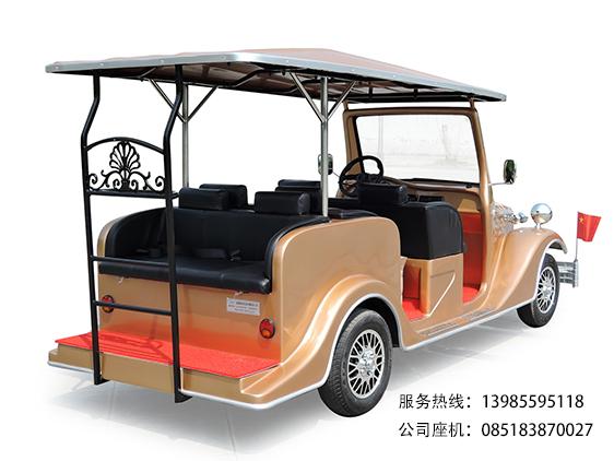 6座电动老爷车 ZH-S6.FA