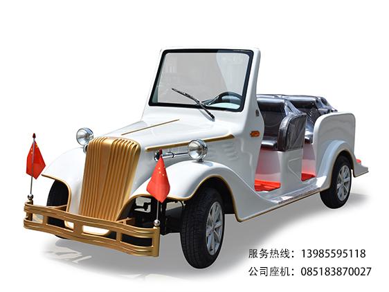 6座电动老爷车 ZH-R6S