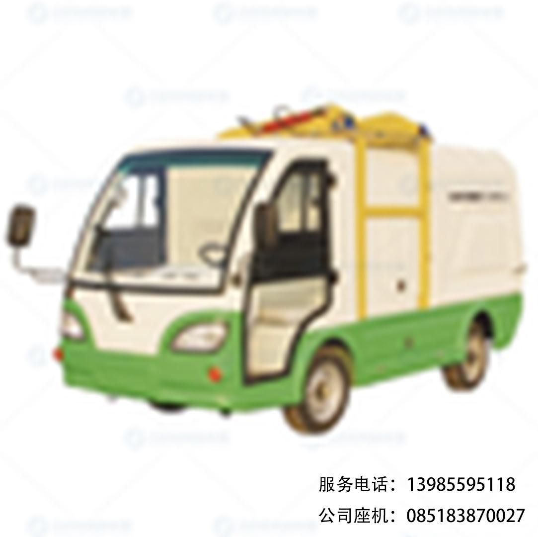 电动翻桶车 ZH-L5006A