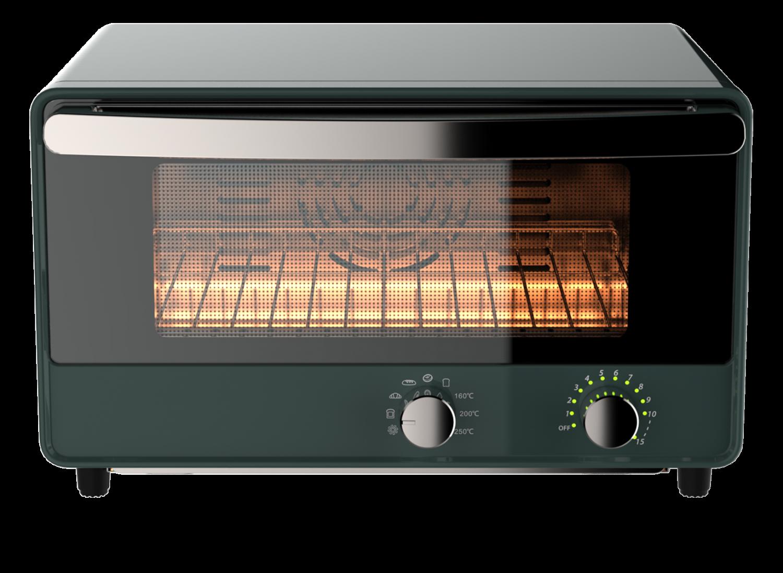 Toaster Oven HX-9216B / HX-9216BC