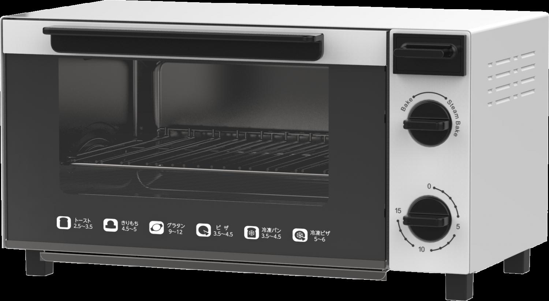 Steam Oven HX-9156A