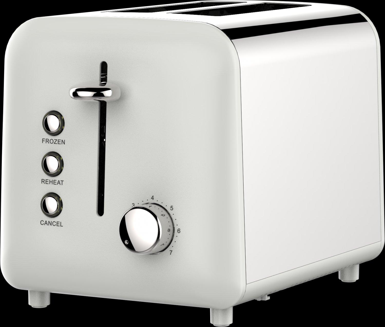 2 Slice Toaster HX-5018