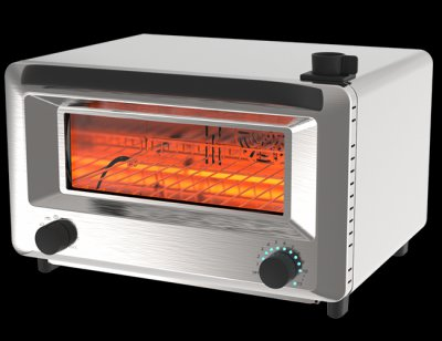 Steam Oven HX-9215A / HX-9215AC