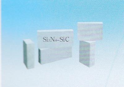 碳化硅及氮化硅磚