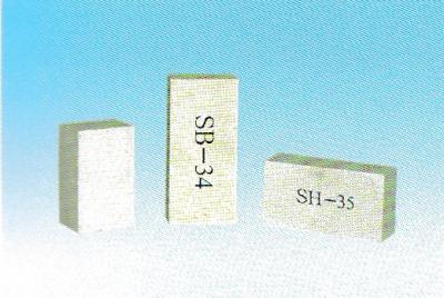 特殊粘土質磚