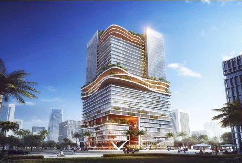 新加坡项目