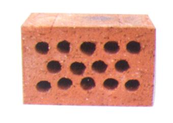 页岩砖(14孔)
