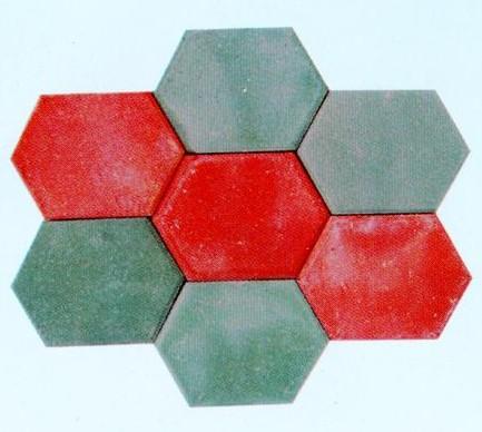 六角砖JY011