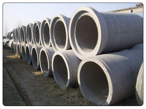 钢筋混凝土插口管