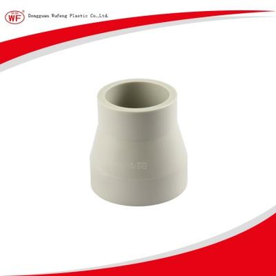 PPH對焊異徑直通(DIN)