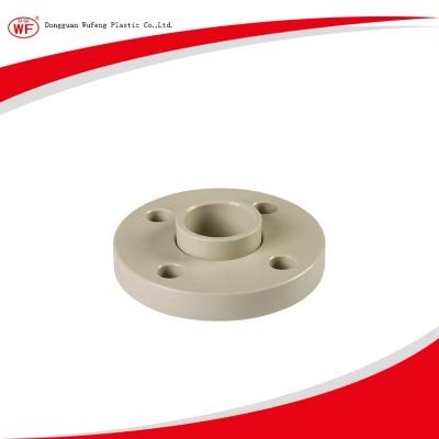PPH對焊雙片式法蘭(DIN)